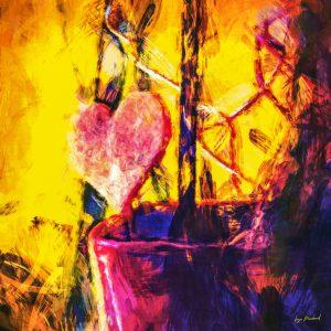 Endlose Liebe Poster